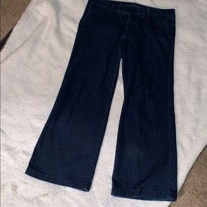 Banana republic jeans 31 R